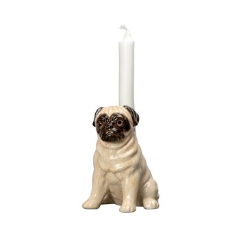 By ON Candleholder Pug