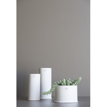 dbkd Astillbe Pot White Small
