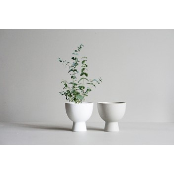dbkd Figure Planter Mole