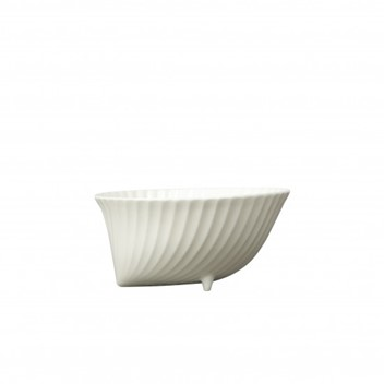 By ON Bowl Frances Small White