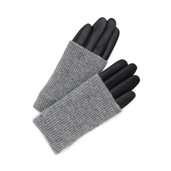 Markberg Helly Glove Black/Grey