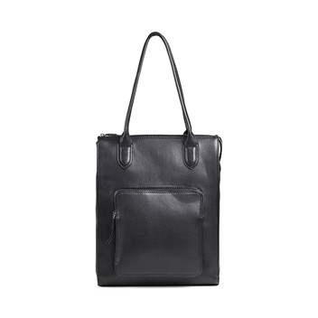 Markberg Asma Bag Grain Black