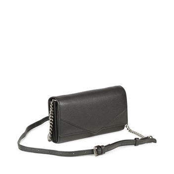 Markberg Neha Crossbody Bag Grain Black