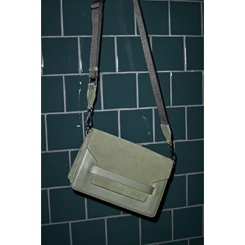 Markberg Arabella Bag Olive/Black