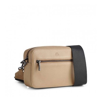 Markberg Elea Bag Camel/Black
