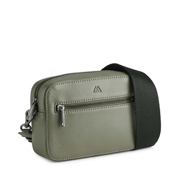 Markberg Elea Bag Olive/Black