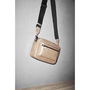 Markberg Madison Bag Camel/Black