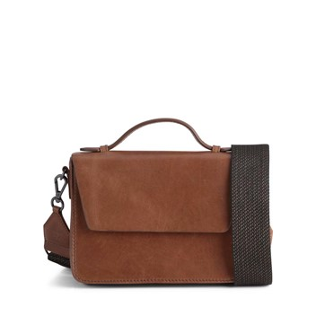 Markberg Kamaya Bag Antique Chestnut