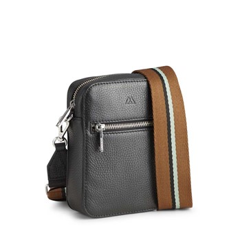 Markberg Mariana Bag Black/Caramel/Mint