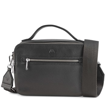Markberg Kyla Bag Black Grain