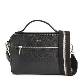 Markberg Kyla Bag Black/Gold