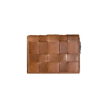 Markberg Alva Wallet Antique Chestnut